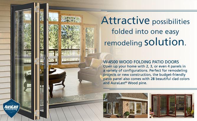 W 4500 Wood Jeld Wen Doors Amp Windows