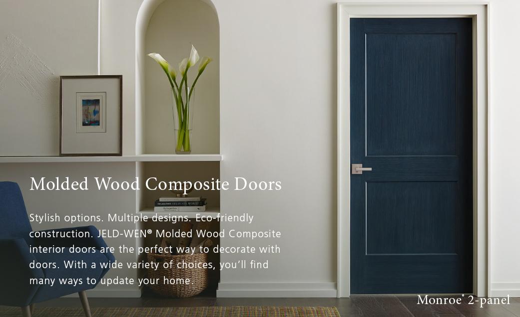 Molded Wood Composite Jeld Wen Windows Amp Doors