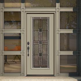 Jeld wen milton building supply for Jeld wen exterior fiberglass doors