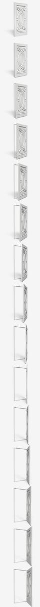 Premium Vinyl Single Hung Window Jeld Wen Windows Amp Doors