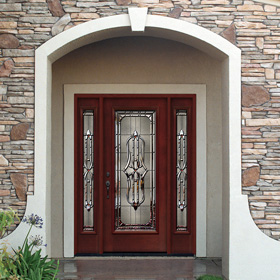 Exterior Doors Jeld Wen Doors Amp Windows