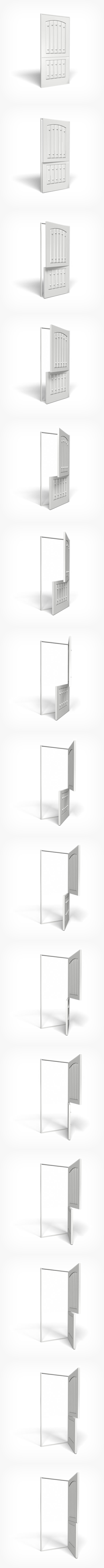 24 Inch Exterior Door 280 x 4200 · 238 kB · png
