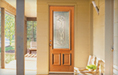 Replacing Exterior Doors